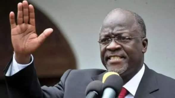 坦桑尼亚总统质疑自家新冠肺炎测试结果